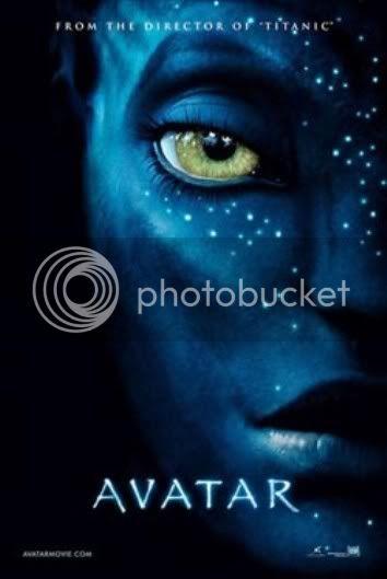 """Pandora & The """"Na'vi""""  Avatar_poster_00"""