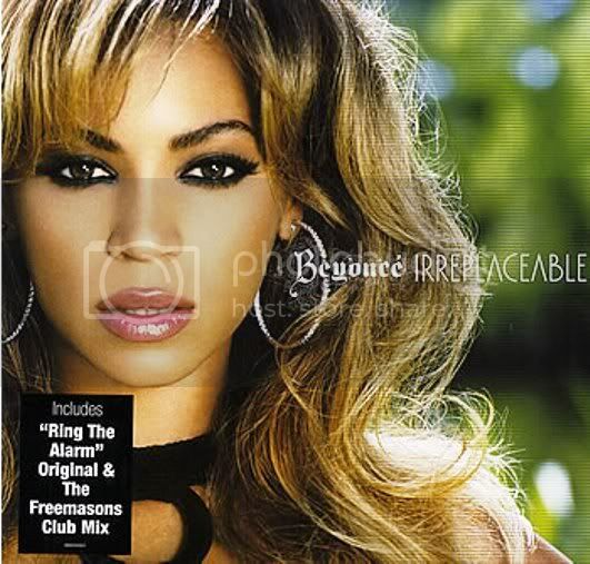 ~ The Music Lounge ~ Beyonce-knowles-irreplaceable-37878