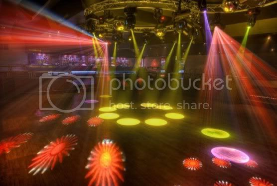 ~ The Music Lounge ~ Dancefloor2