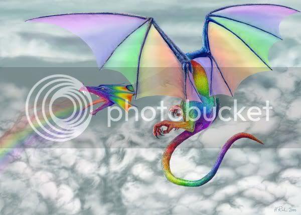 Dreams of The Logos!!! Dragon-1