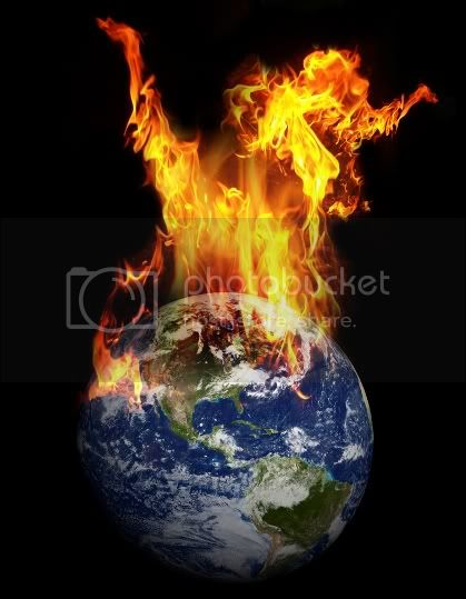 Extraterrestrial Guides ~ The Great White Brotherhood  Fire_on_earth