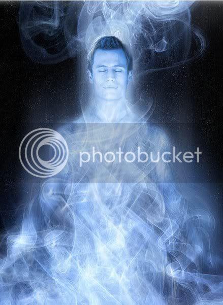 Meditation... Hombre