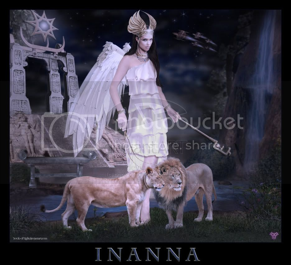 The New Place  ღ*♥¨*♪*¨•♫  - Page 5 Inanna___goddess_of_goddesses_by_book_of_light