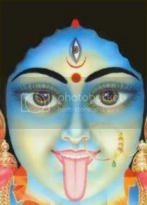 Extraterrestrial Guides ~ The Great White Brotherhood  Mother-kali