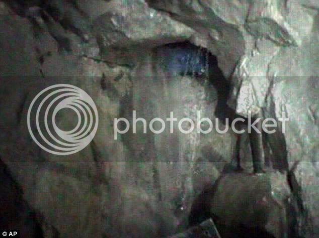 Chilean Miners Saga Motherswaterbreaking