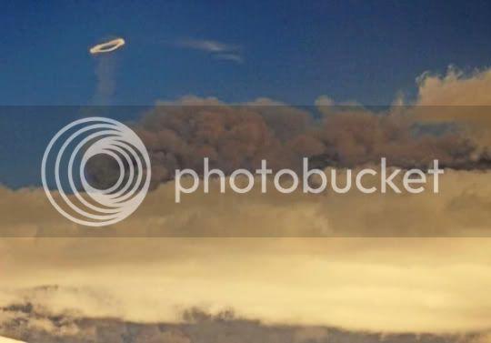 Strange Happenings Around The World!!! Smokering2pic