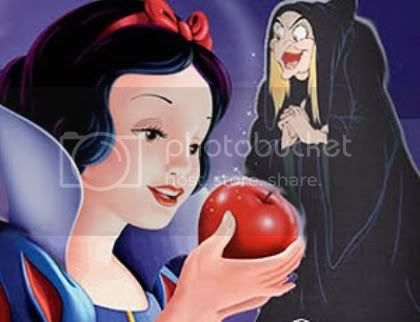 Connecting the DOTS... Snowwhite2