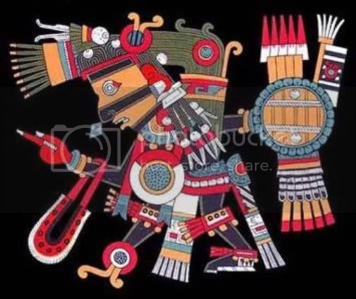 Connecting the DOTS... Tezcatlipoca1