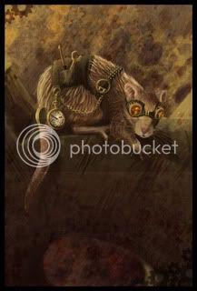 Patkányok  Tinker