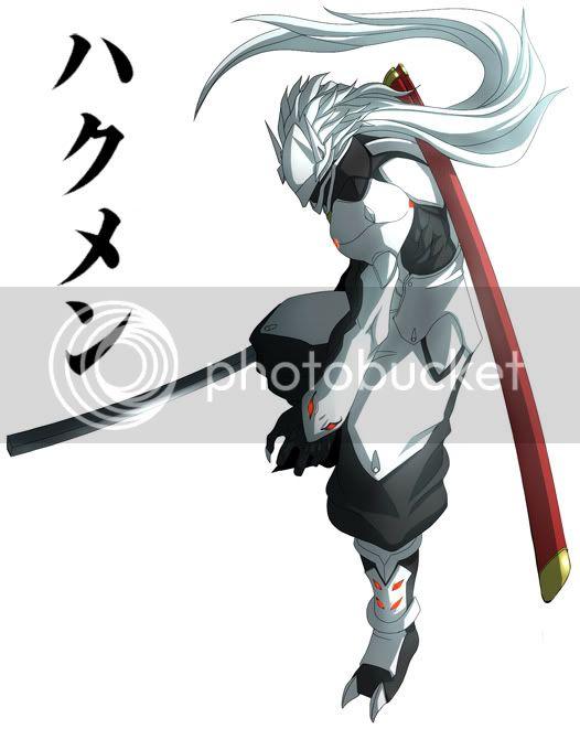 Wareyasui Moroi [APPROVED, 0-4++] Hakumen4