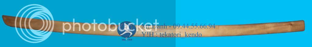 Bán Bokken   Shinnai   Waikizashi   Tanto   Bo   Jo - đủ loại   www.binhkhivothuat.com   Mr.Danh - 0944556694 DSC03252