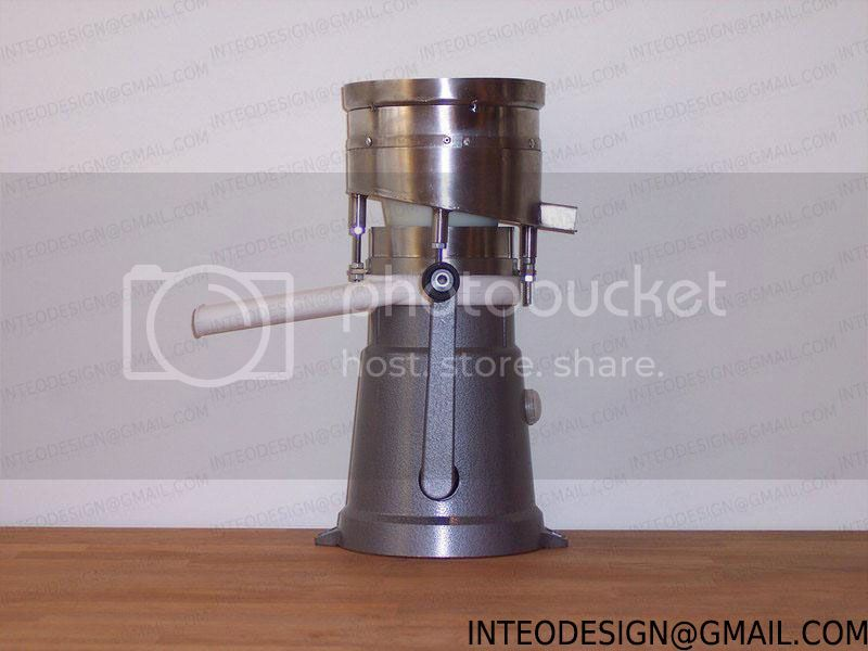 Продайте преносим концентратор за концентриране на благородни метали. 1-ready_zpsf7657ca1