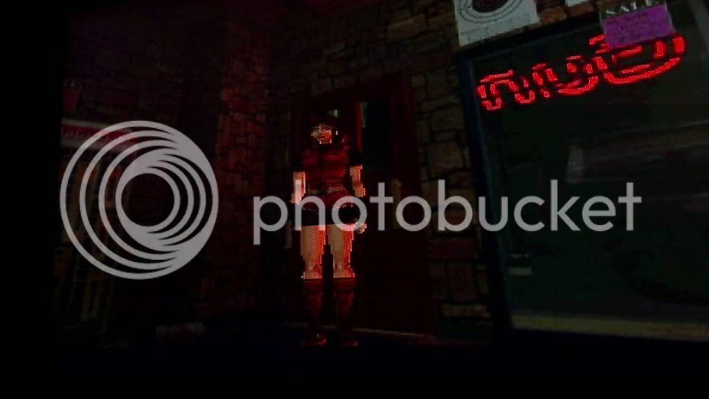 ¿Sería posible ver Metal Gear en nintendo 64? RE2PS11