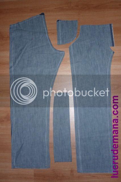 Concurs  - Pantaloni, de primavara - VOTAREA 1-1