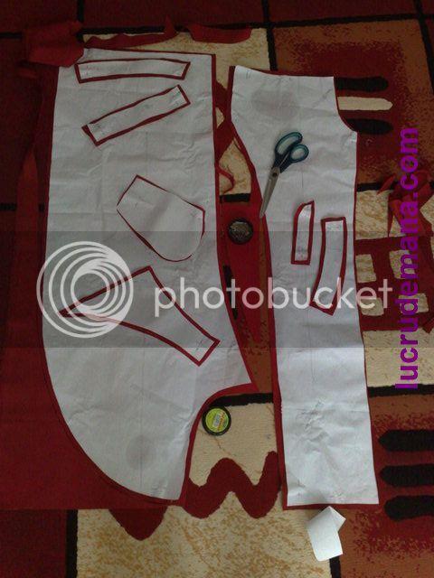 Concurs  - Pantaloni, de primavara - VOTAREA 1