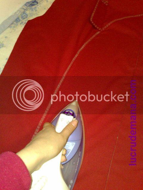 Concurs  - Pantaloni, de primavara - VOTAREA 2