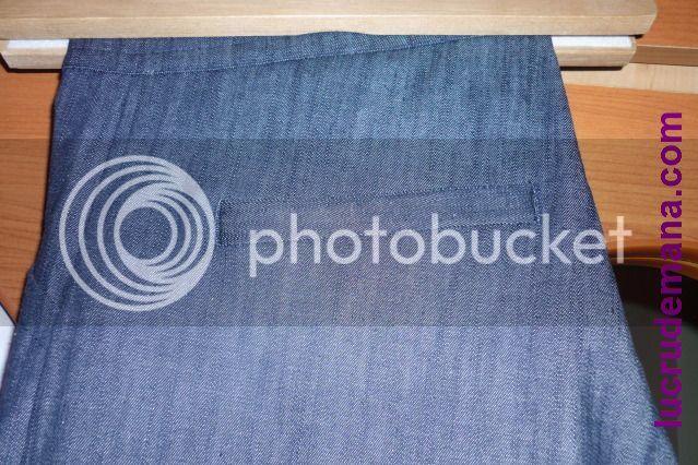 Concurs  - Pantaloni, de primavara - VOTAREA 4-1