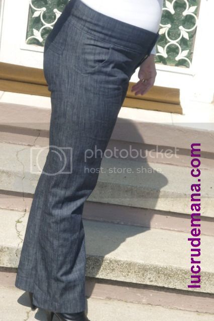Concurs  - Pantaloni, de primavara - VOTAREA 6-1
