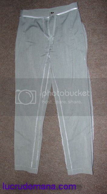 Concurs  - Pantaloni, de primavara - VOTAREA Dos-1