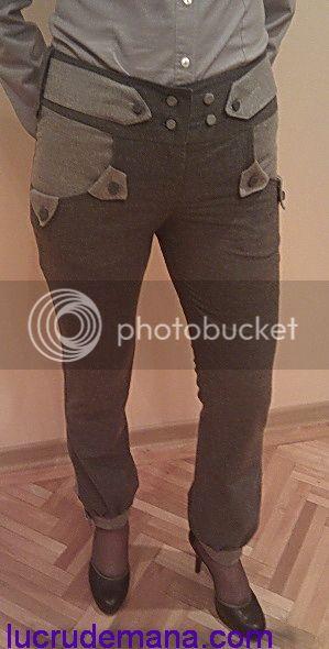 Concurs  - Pantaloni, de primavara - VOTAREA Fata-1