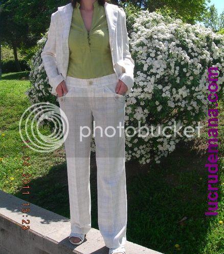 Concurs  - Pantaloni, de primavara - VOTAREA Pantalon5-3