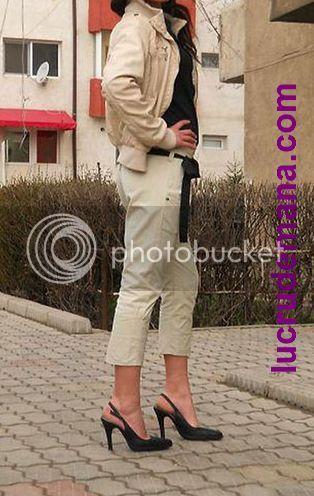 Concurs  - Pantaloni, de primavara - VOTAREA Pantalon5-4