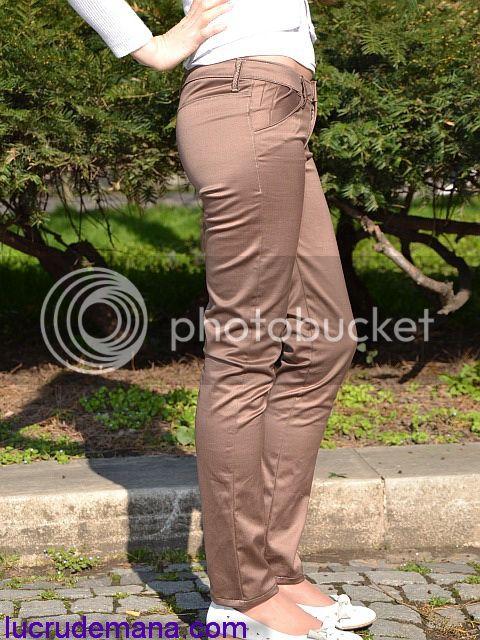Concurs  - Pantaloni, de primavara - VOTAREA Profil0274