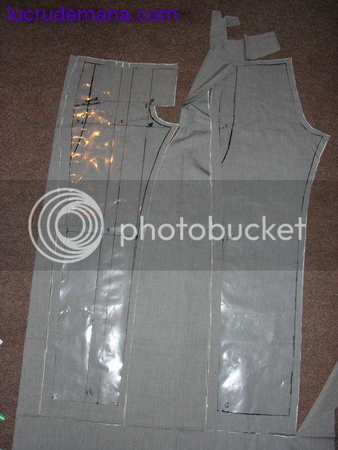 Concurs  - Pantaloni, de primavara - VOTAREA Tipar-2