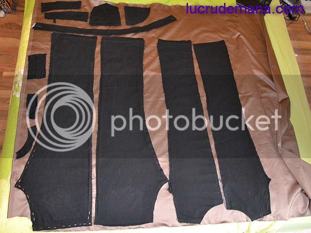 Concurs  - Pantaloni, de primavara - VOTAREA Tipar0034