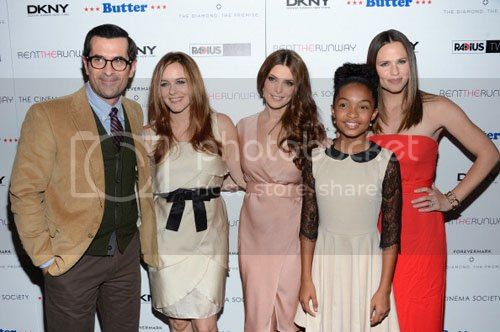 Ashley Greene en la Premiere de Butter en New York 4-7