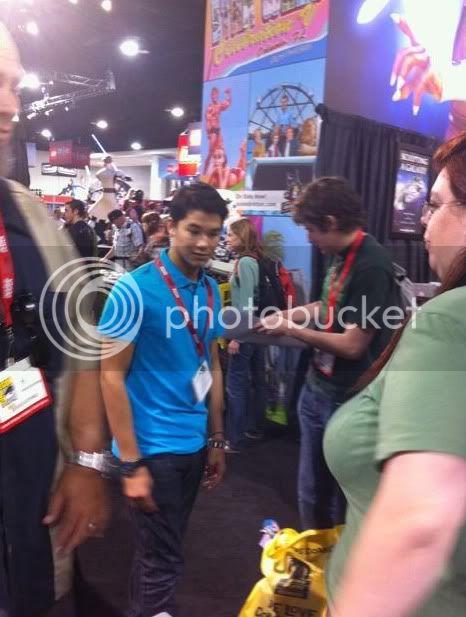 Comic Con 2010 - Página 2 Q