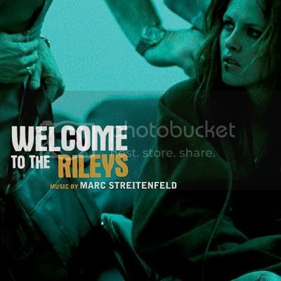 Welcome to the Rileys Soundtrack Welcometorileysoundtrac