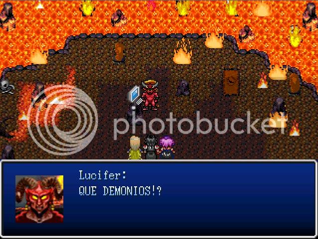 [RPG Maker 2k3] El Octavo Sello  EOS-006
