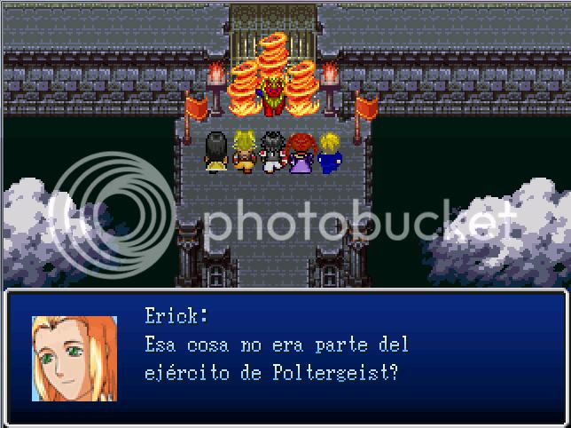 [RPG Maker 2k3] El Octavo Sello  EOS-011