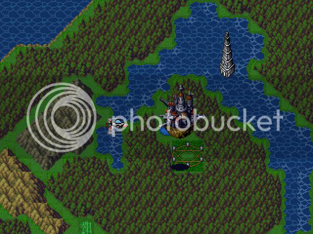 [RPG Maker 2k3] El Octavo Sello  EOS-012