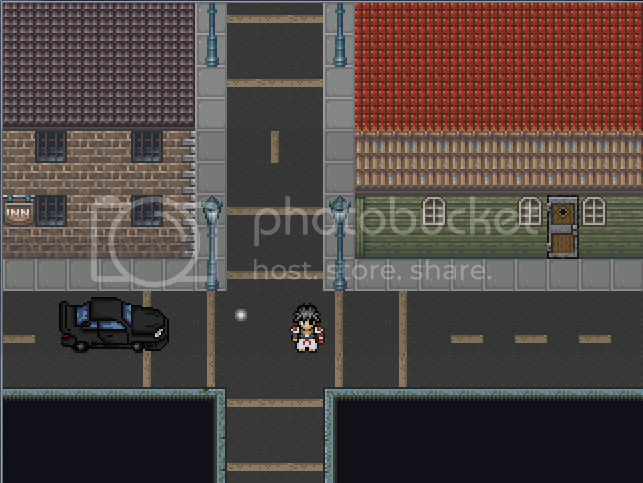 [RPG Maker 2k3] El Octavo Sello  EOS-015