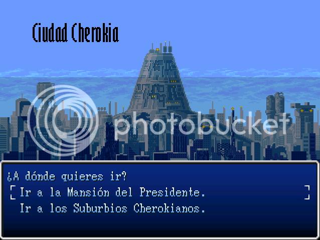 [RPG Maker 2k3] El Octavo Sello  EOS-019