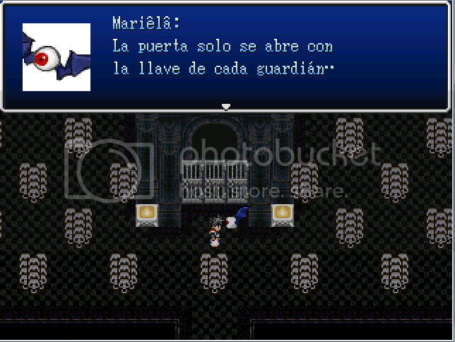 [RPG Maker 2k3] El Octavo Sello  EOS-023