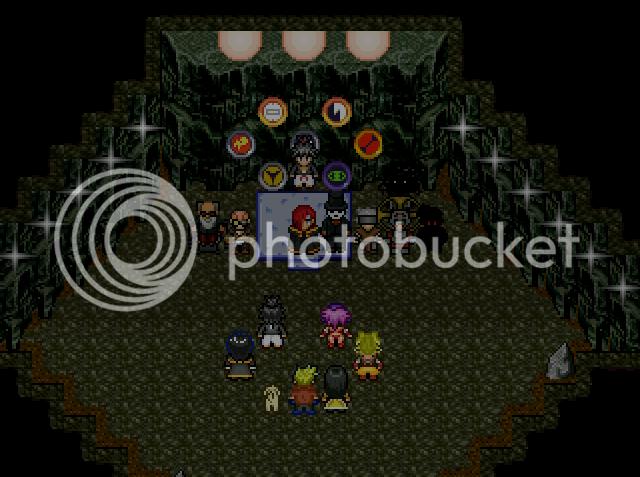 [RPG Maker 2k3] El Octavo Sello  EOS-025