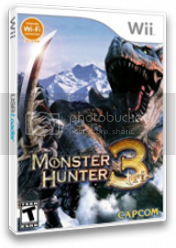 [MU][RS][ + ][Monster Hunter Tri 3 [JAP][NTSC-J] DMHJ08