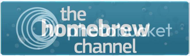 Aplicaciones HomeBrew [Aportes y Pedidos] Homebrew_channel_logo