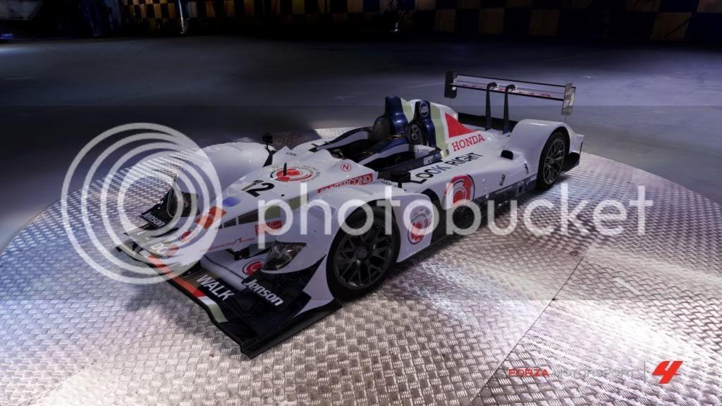 Replica F1 Designs BARF1JB