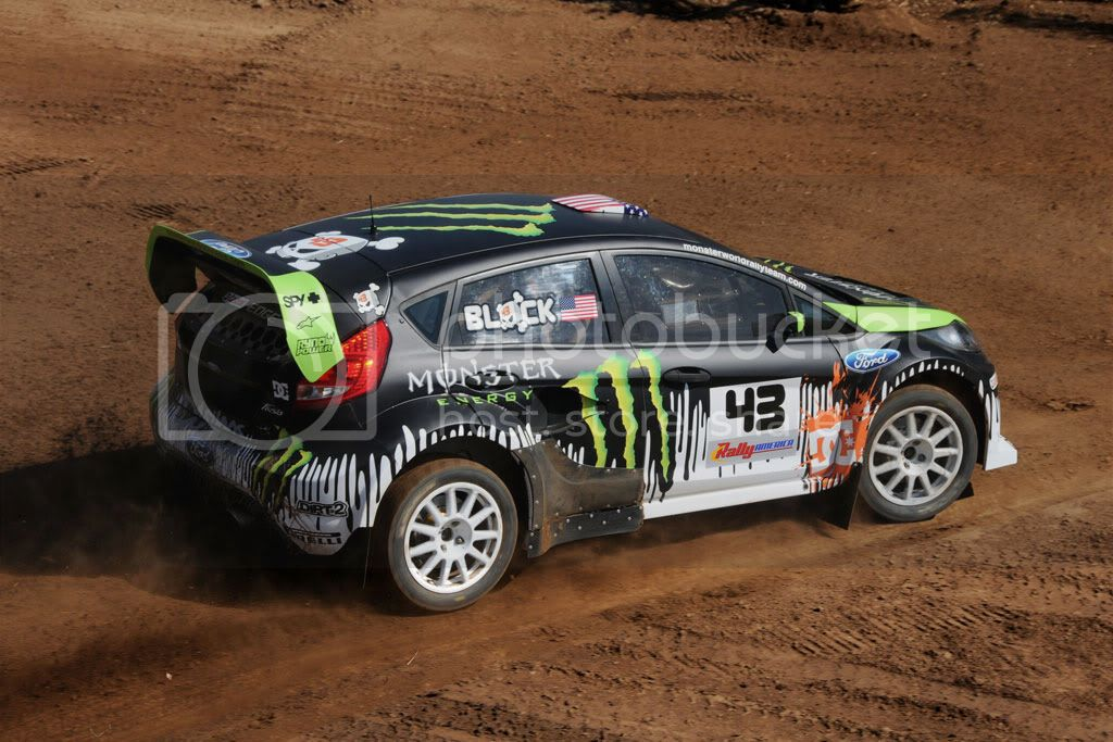 More Pics Ford-Fiesta-Ken-Block-Special-Edition-5