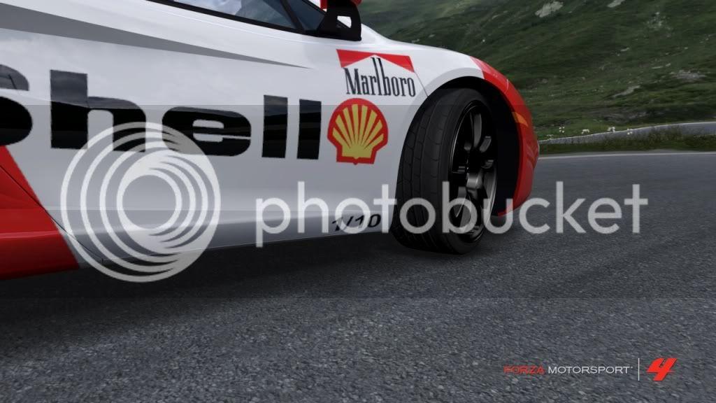 Replica F1 Designs Forza3