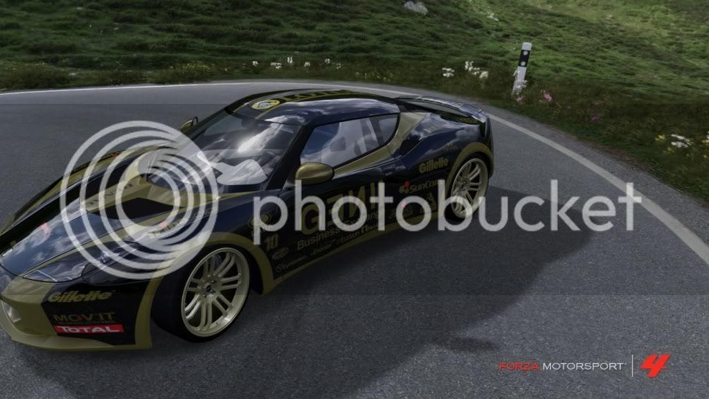 Replica F1 Designs Forza7