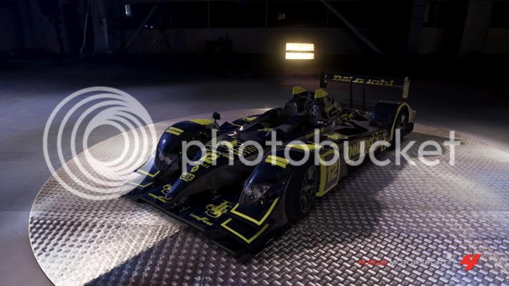 Replica F1 Designs JPSAyrtonSen