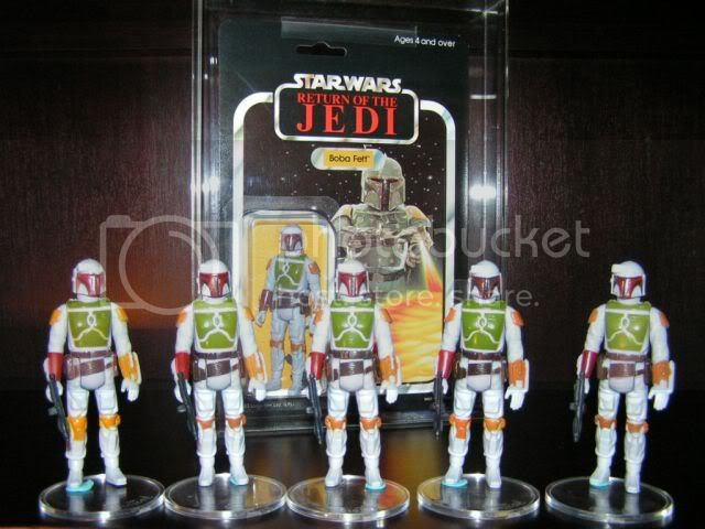 Boba Fett Loose variant – In depth discussion about discoloration and yellowing - Page 4 AndysFetts