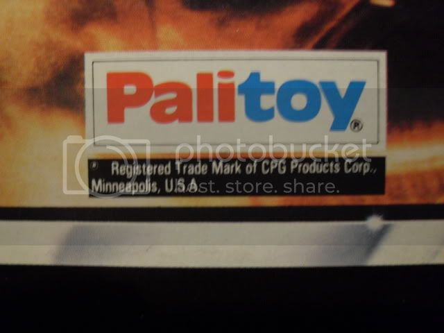 Does anybody have a high Res Scan of the Palitoy and Lili Ledy Logos? SDC11129