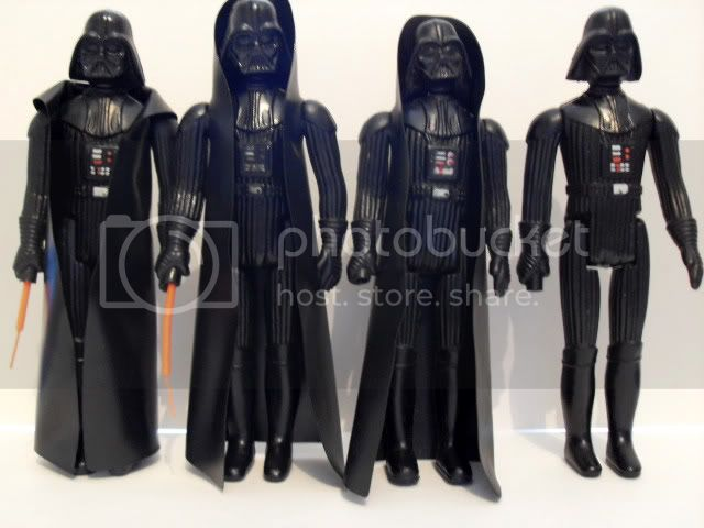 Darth Vader Figure Variants Thread SDC11306