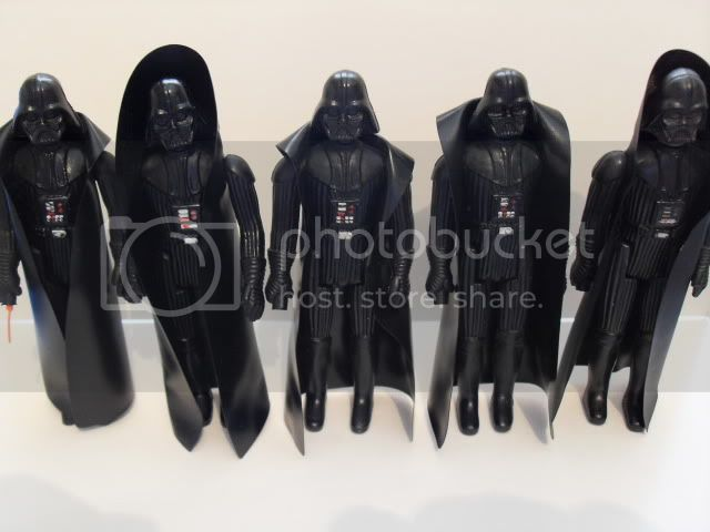 Darth Vader Figure Variants Thread SDC11312